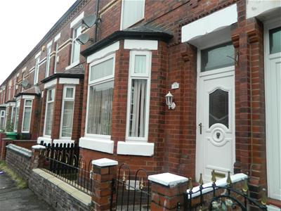 Carberry Road,  Manchester,